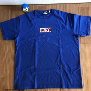 キース(KEITH)のkith Tokyo Tシャツ(Tシャツ/カットソー(半袖/袖なし))