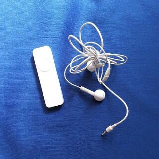 アイポッド(iPod)のiPod shuffle 1st generation 1gb(ポータブルプレーヤー)