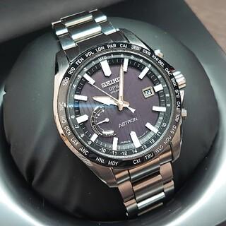 セイコー(SEIKO)のSEIKO ASTRON SBXB161(腕時計(アナログ))