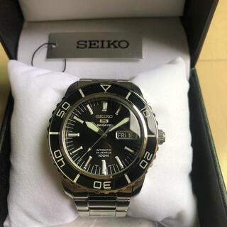 SEIKO - 【SEIKO】セイコー ダイバータイプ 機械式
