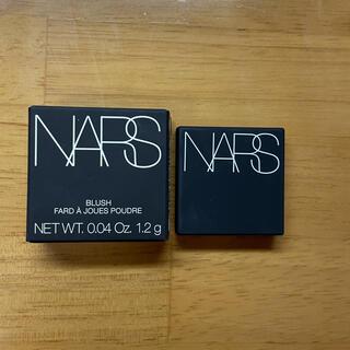 NARS - NARS ミニチーク オーガズム♡