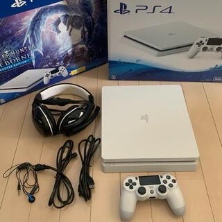PlayStation4 - 【ナカネ様専用】