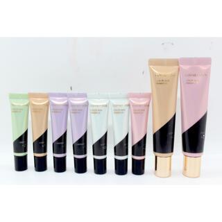 コフレドール(COFFRET D'OR)のコフレドール カラースキンプライマー UV 化粧下地 1 2 3 4 5 セット(化粧下地)