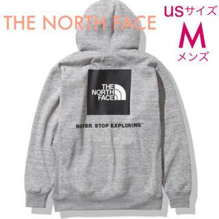 THE NORTH FACE - 13,200円《新品》THE NORTH FACE パーカー M