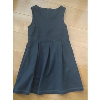 ジーユー(GU)のGU フォーマルワンピース130cm(ドレス/フォーマル)