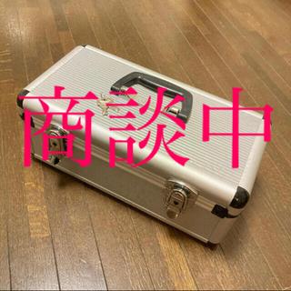 sale メイクボックス 工具箱 収納(メイクボックス)
