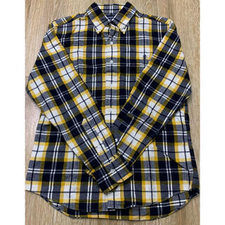 ジムフレックス(GYMPHLEX)のGymphlex チェックシャツ(シャツ)