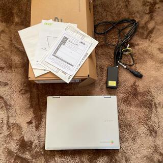 エイサー(Acer)の最大値下げ!!Acer Chromebook Spin 311(ノートPC)