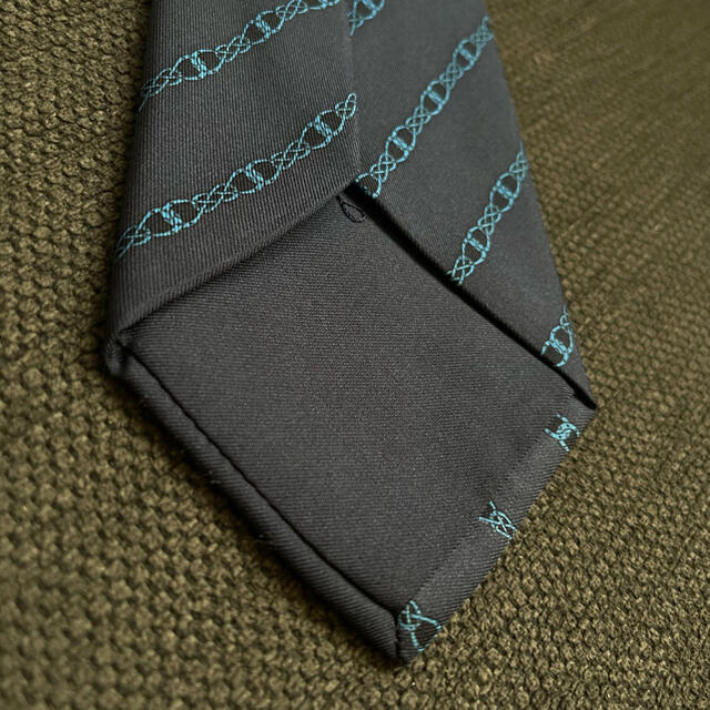 Hermes(エルメス)のHERMES シルクネクタイ  メンズのファッション小物(ネクタイ)の商品写真