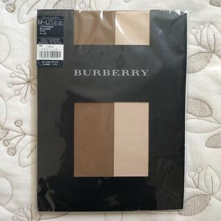 BURBERRY - 【Burberry】ストッキング