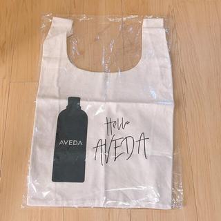 Aveda エコバッグ ショッピングバッグ