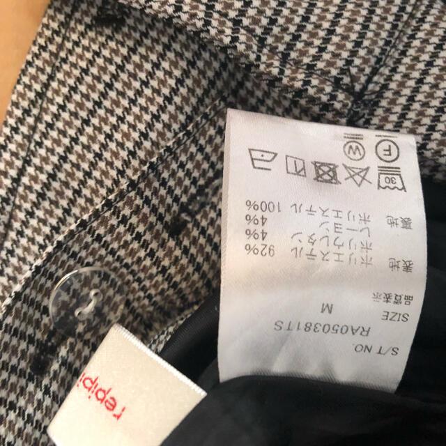 repipi armario(レピピアルマリオ)のレピピアルマリオ サロペット ショートパンツ キッズ/ベビー/マタニティのキッズ服女の子用(90cm~)(その他)の商品写真