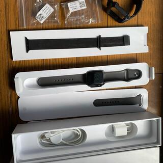 Apple Watch - Apple Watch series3 42mm (GPSモデル)おまけ付き