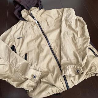 バートル(BURTLE)のBURTLE  バートル空調服(その他)