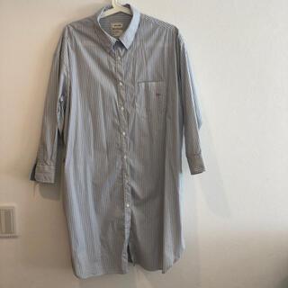 ザディグエヴォルテール(Zadig&Voltaire)の【専用】ビッグサイズシャツ(シャツ/ブラウス(半袖/袖なし))