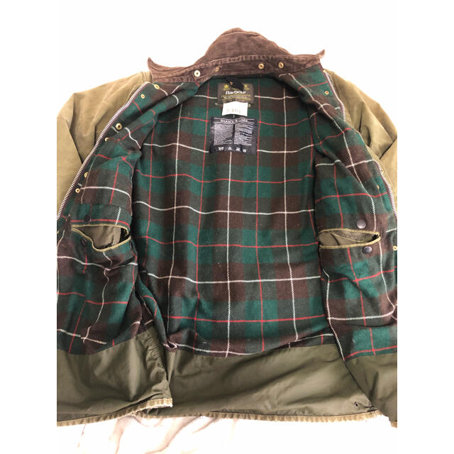 Barbour(バーブァー)のBarbour Northunbria バブアー ノーザンブリア メンズのジャケット/アウター(その他)の商品写真