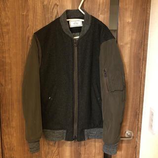 Engineered Garments - 最終値下げ LAMOND MA-1 ブルゾン ジャケット