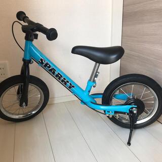 バランスバイクSPARKY (三輪車/乗り物)