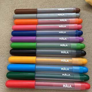 イケア(IKEA)のIKEAペンセット(ペン/マーカー)