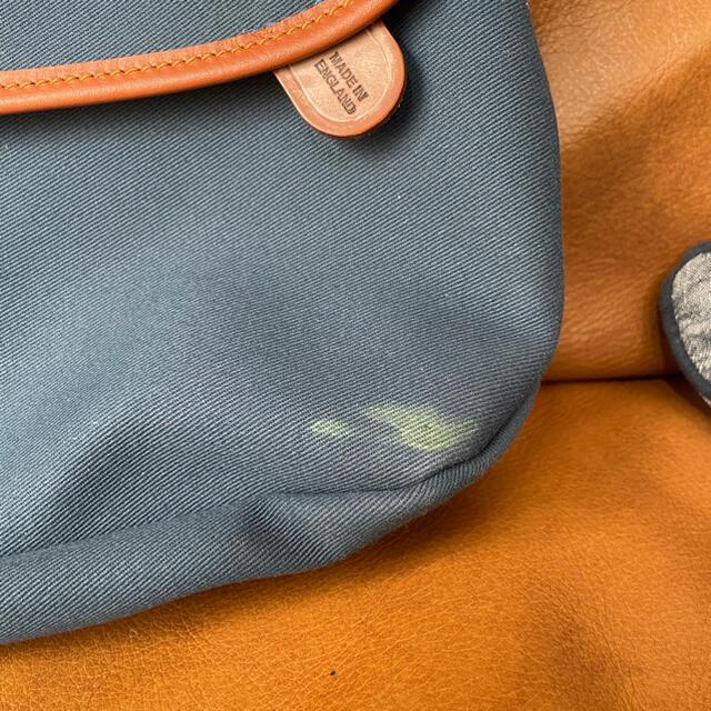 Barbour(バーブァー)のBradyブレディー AVONエイボン メンズのバッグ(ショルダーバッグ)の商品写真