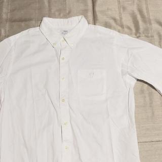 コーエン(coen)のcoen オックスフォードシャツ メンズ Lサイズ(シャツ)