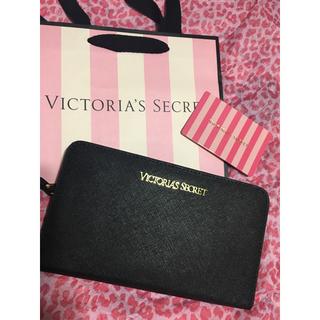 ヴィクトリアズシークレット(Victorias Secret)のヴィクトリアシークレット長財布 お値下げ!(