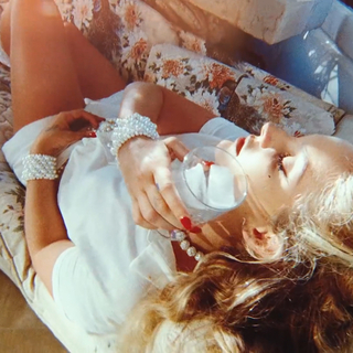 Vivienne Westwood - viviennewestwood ロングカフスワンピース