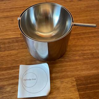 アルネヤコブセン(Arne Jacobsen)のステルトン 灰皿(灰皿)