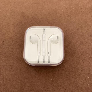 iPhone - iPhoneイヤホン 単品