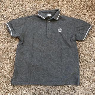 ドルチェアンドガッバーナ(DOLCE&GABBANA)のD&G ポロシャツ(Tシャツ/カットソー)