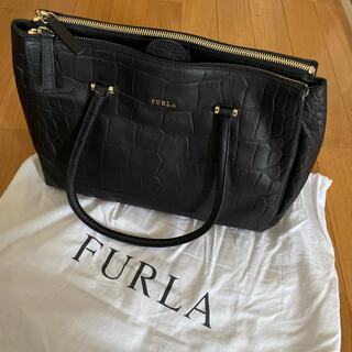 Furla - フルラの黒bag☆