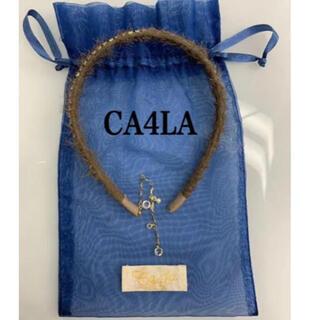 カシラ(CA4LA)のCA4LA カチューシャ(カチューシャ)