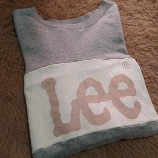 リー(Lee)のLeeトレーナー(トレーナー/スウェット)