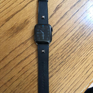 Hermes - Apple Watch Hermès Series 5 44mm メドールブレス