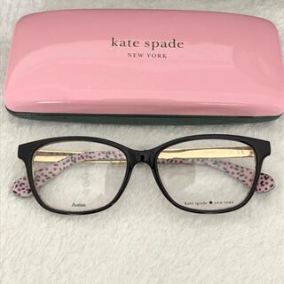 ケイトスペードニューヨーク(kate spade new york)の新品 ケイトスペード メガネ (サングラス/メガネ)