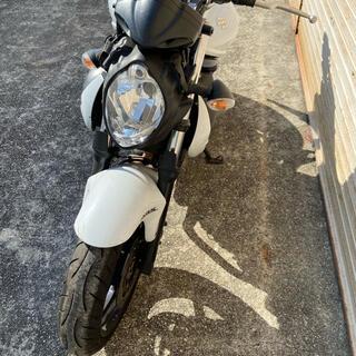 スズキ - スズキ グラディウス400cc