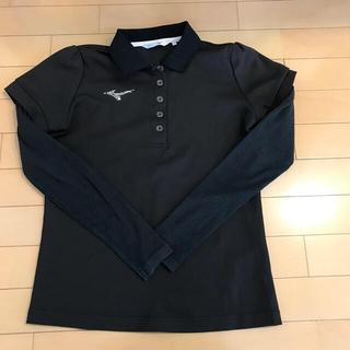 ミズノ(MIZUNO)のミズノゴルフウェア(ポロシャツ)