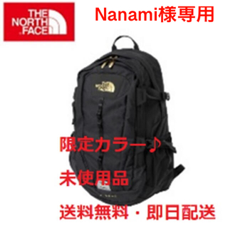THE NORTH FACE - 【未使用品♪】ノースフェイス NM72006 BG