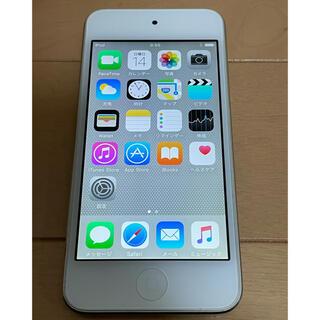 アップル(Apple)の送料無料 ★★美品 iPod touch 第5世代 アイポッド 64GB 箱あり(スマートフォン本体)