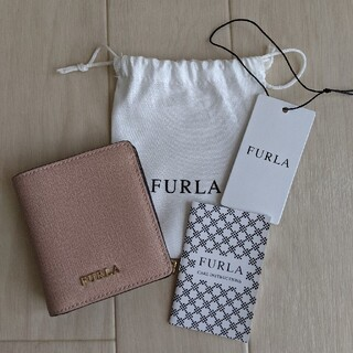Furla - FURLA ミニ財布