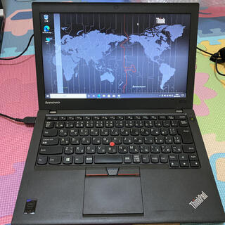 Lenovo - Thinkpad x250