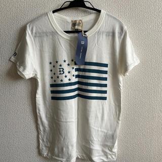 横浜DeNAベイスターズ - 未使用タグ付き+BのTシャツ☆