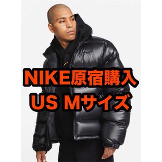 ナイキ(NIKE)のたろー様専用 NOCTA NIKE ブラック パファージャケット Mサイズ(ダウンジャケット)