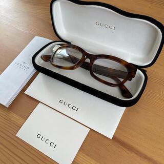 Gucci - 新品グッチ メガネ