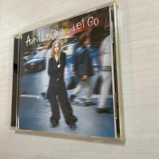 Avril LAvigne  Let Go(ポップス/ロック(洋楽))