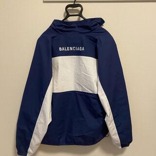Balenciaga - 訳あり BALENCIAGA ポリプリン ナイロンジャケット