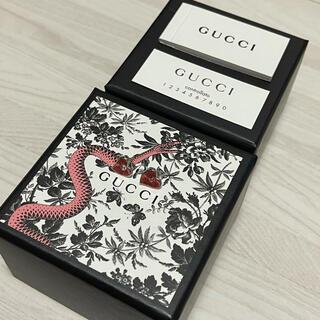 Gucci - 新品グッチ ピアス