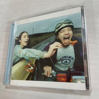 RADWIMPS4~おかずのごはん~(ポップス/ロック(邦楽))