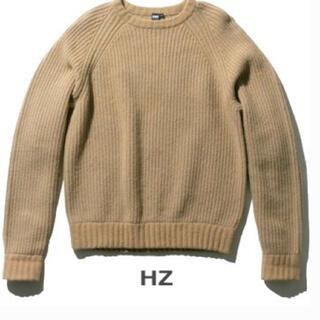 ヘリーハンセン(HELLY HANSEN)のヘリーハンセン リファウールセーター(ニット/セーター)
