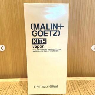 Supreme - Kith Malin + Goetz Vapor 香水